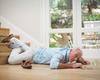 Prévention des chutes chez les sujets âgés:  il faut continuer à bouger!