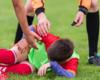 La commotion cérébrale dans le sport