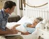 Kwaliteit van zorg aan levenseinde beter bij palliatieve thuiszorg