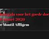 Modegala steunt studie innovatie tepelsparende borstamputaties (OLV Aalst)