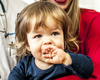 Traitement par analogue du peptide natriurétique de type C dans l'achondroplasie de l'enfant