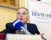 Le docteur David Bouillon rejoint le mouvement d'Alain Destexhe à Mons