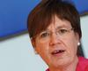 Alda Greoli : «Il n'y aura pas de faillite des hôpitaux en wallonie»