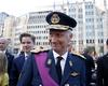 Koning bezoekt UZA voor 30 jaar Kom op tegen Kanker