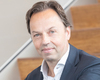 Kris Sterkens nieuwe CEO Janssen Pharmaceutica
