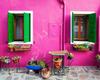 Brusselse gebouwen kleuren roze tijdens internationale borstkankermaand
