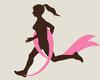 Quelque 14.000 personnes ont couru et marché contre le cancer du sein à Namur et Anvers