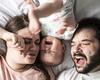 Jonge ouders hebben tot zes jaar na geboorte baby last van gestoorde slaap