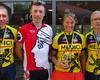 Wie wordt de nieuwe medische wielerkampioen van België?
