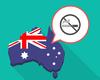 Roken onder vuur: het Australische voorbeeld