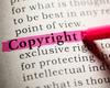 Les limites du recours aux droits d'auteur