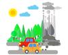 Vlaanderen gedagvaard voor alarmerende luchtkwaliteit