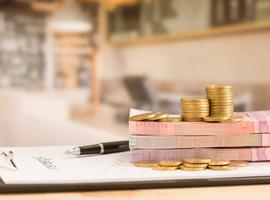 Emprunter de l'argent à votre société: à quel prix?