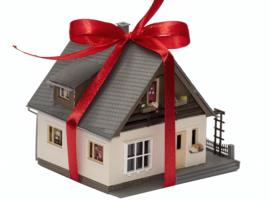 Schenkingen van vastgoed worden binnenkort toegankelijker in Wallonië