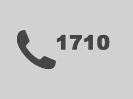 Bruxelles Prévention et Sécurité ouvre le 1710 pour ceux qui n'ont pas de généraliste