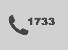 Les urgentistes s'inquiètent de la mise en place du 1733 pour l'aide non-urgente