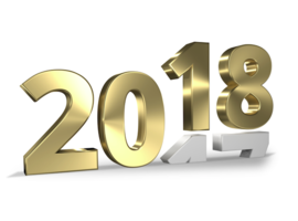 Nous vous souhaitons de belles fêtes et une excellente année 2018 !