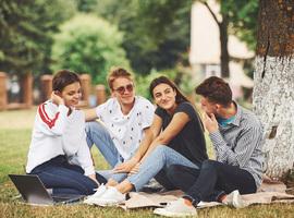 Le ressenti par rapport au premier rapport sexuel et la qualité de vie des adolescents