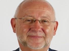 Alain Ghilain succède à Ri De Ridder