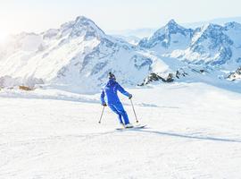 Europe Assistance voerde deze kerstvakantie 35 procent meer interventies uit in de Alpen