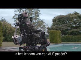 VRT weigert tv-spot van ALS Liga wegens