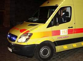 Les services d'ambulances étouffent