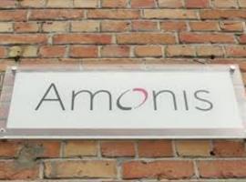 Helft nieuwe leden Amonis is arts