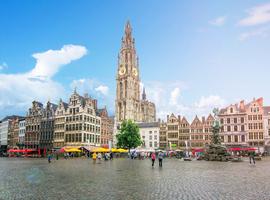 Duitsland schaalt Belgische provincie Antwerpen als risicogebied in