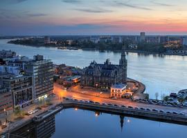 Alarmkreet alle Antwerpse ziekenhuizen aan Antwerpenaren: