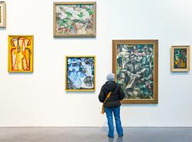 Lijdt ook de kunstmarkt onder de coronacrisis?