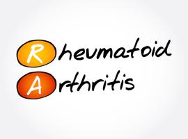 De betekenis van ACPA's bij reumatoïde artritis