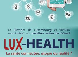 Assises e-santé: vers un hôpital sans lits?