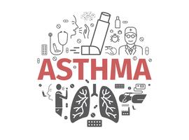 COVID-19: une explication au rôle protecteur de l'asthme…