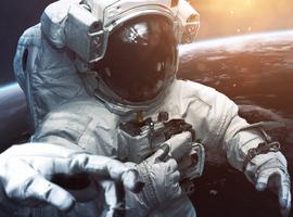 PhD Cup voor doctoraatsonderzoek naar impact ruimtereizen op het brein