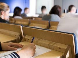 Rentrée académique: des «patients formateurs» dans les auditoires