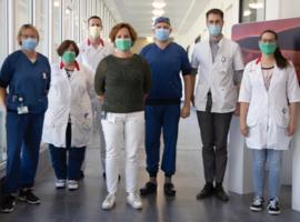 AZ Groeninge, Europees erkend als stroke center, verontrust over halvering beroertepatiênten