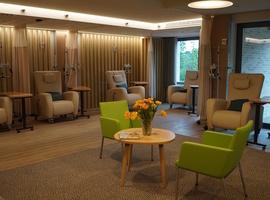 Nieuw en groter internistisch daghospitaal AZ Herentals opent vandaag