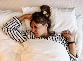 Les mauvais rêves: un entraînement pour gérer la vraie anxiété