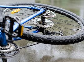 Spoedarts die fietser aanreed in Gent krijgt jaar cel