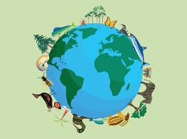 Restauration et protection de la biodiversité sont des