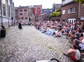 Herve: des milliers de personnes attendues au festival d'arts de rue