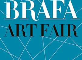 La foire internationale d'art Brafa s'ouvre ce week-end à Tour & Taxis
