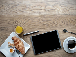 """Les Cliniques de l'Europe lancent les """"Innovation coffee med"""""""
