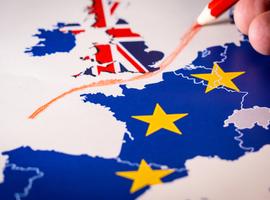 Vroege goedkeuring coronavaccin door VK staat los van brexit, ondanks claim minister