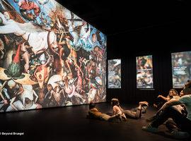 L'exposition Beyond Bruegel à nouveau accessible au public