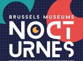 Meer dan 70 musea nemen deel aan 18de editie Brussels Museums Nocturnes