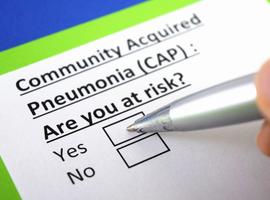 Un médicament prometteur contre la pneumonie sévère