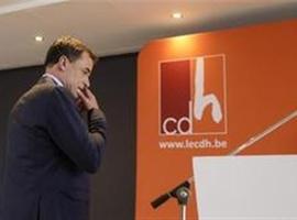 Réforme des quotas INAMI - Le cdH dépose à son tour une motion en conflit d'intérêts
