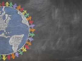 Wereld slaagt er niet in kinderen een gezond leven en duurzaam klimaat te bieden