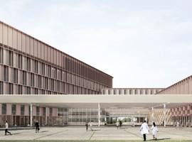 Vivalia 2025 : le futur Centre Hospitalier se dévoile